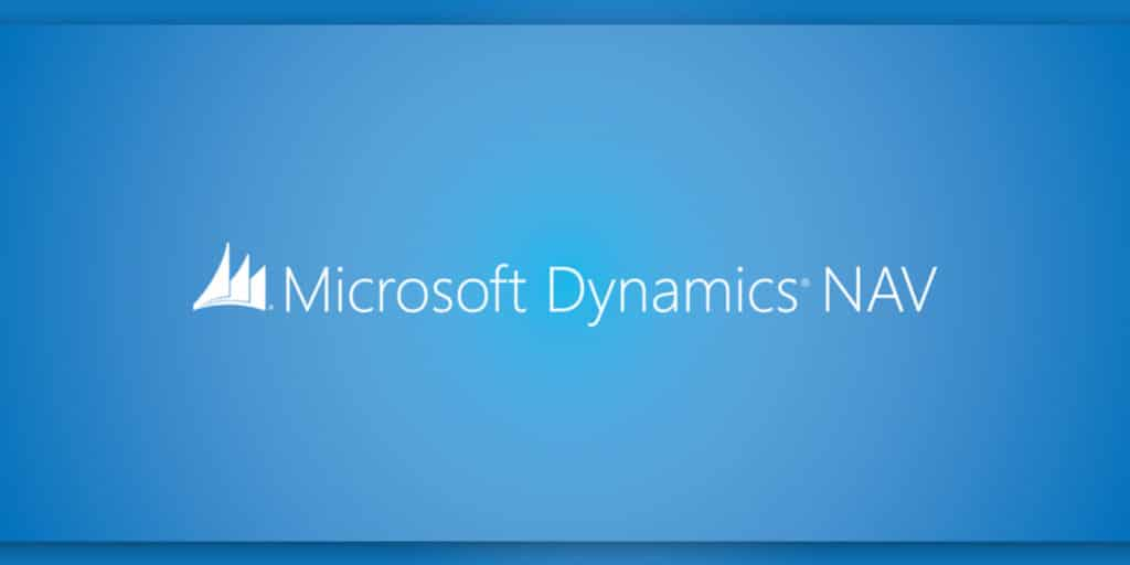 Megjelent az új Microsoft Dynamics NAV 2016