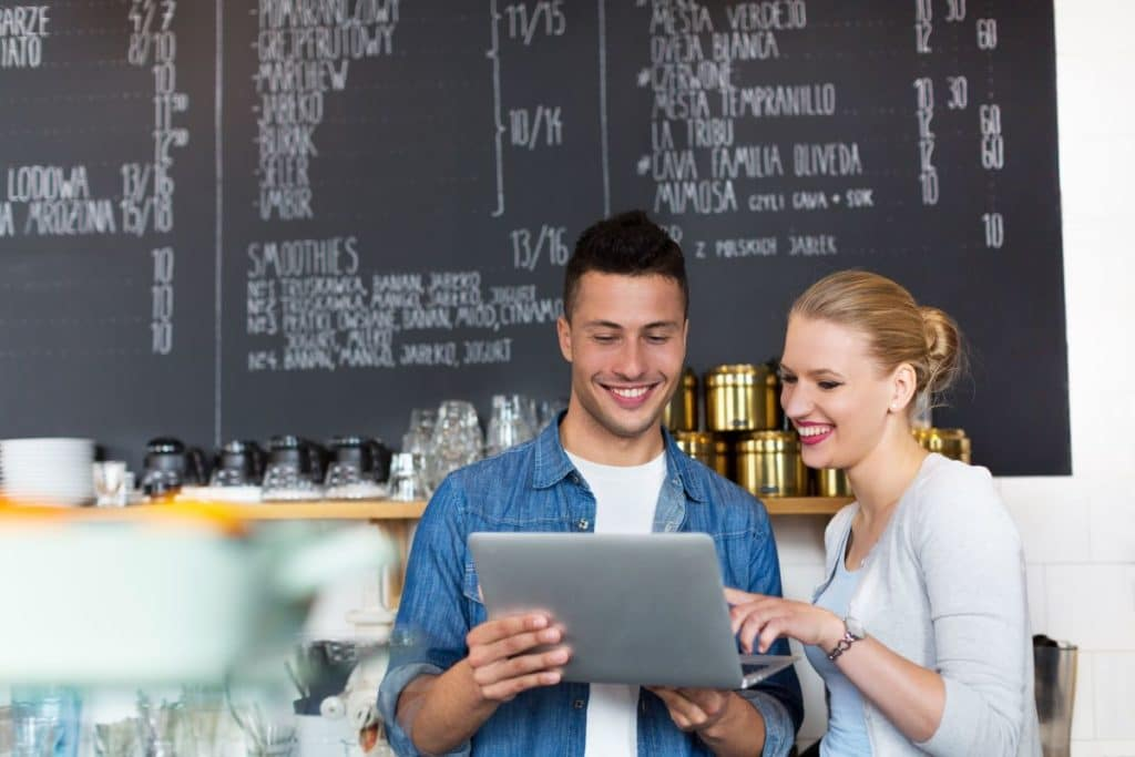 Business Central - Valós idejű kimutatások
