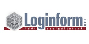 Business Central - Loginform