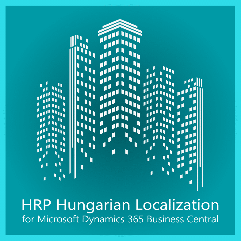 Business Central Hungarian Localization - Magyar Business Central