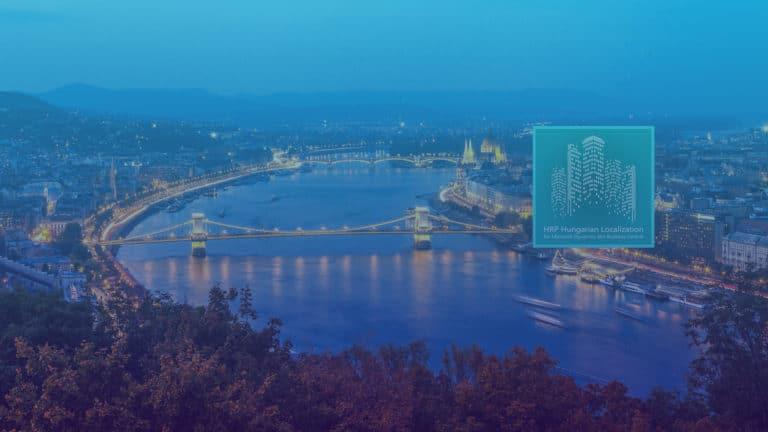 Business Central magyar lokalizacio